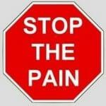 pelvic pain and chiropractic adjustment