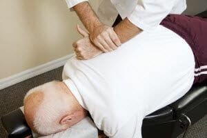 what is a chiropractic adjustment