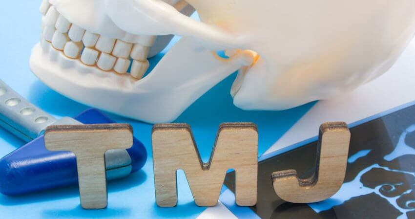 chiropractic adjustment for tmj