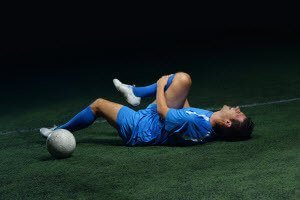 cryotherapy treatment for sports injury