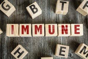 improve immunity naturally