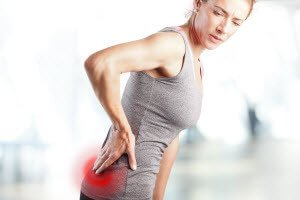 lower back pain remedy