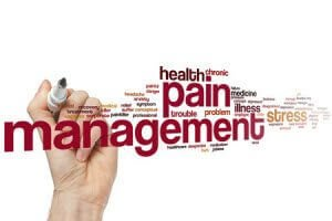 chiropractic management of pain